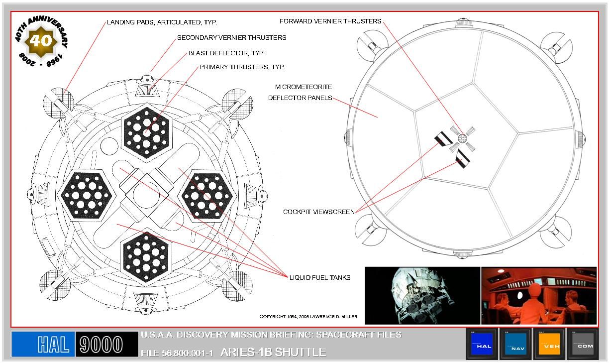 Orion Spacecraft Cutaway (page 2) - Pics about space