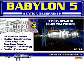 Babylon 5 Bs